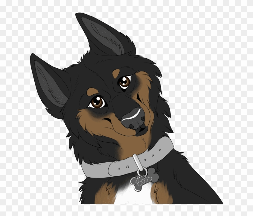 I Will Digitally Draw Cartoon And Realistic Animals Realistic Cartoon Dog Drawing Hd Png Download 680x650 3558811 Pngfind