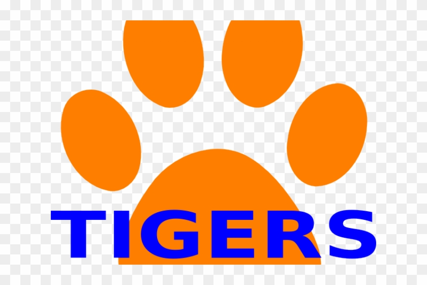 Tiger Paw Print Circle Hd Png Download 640x480 3581924 Pngfind Please remember to share it with your friends if you like. pngfind