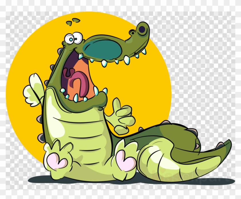 Crocodile Cartoon Png Clipart Crocodile Alligators Snake And Crocodile Cartoon Transparent Png 900x700 3594444 Pngfind