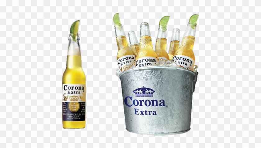Corona Extra, HD Png Download - 750x422(#368340) - PngFind