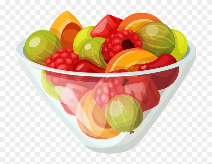 Summer Food Png Pinterest Salade De Fruits Dessin
