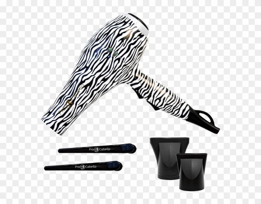 zebra hair dryer   Haito Zebra Dryer