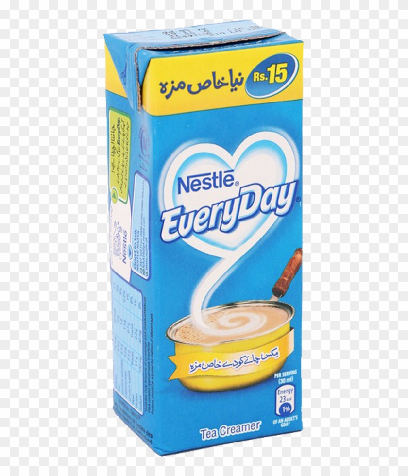 Nestle Everyday Tea Creamer 180 Ml - Nestle Everyday, HD Png