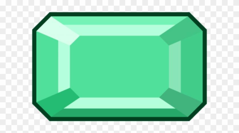 Emerald Gemsona Gem Steven Universe, HD Png Download