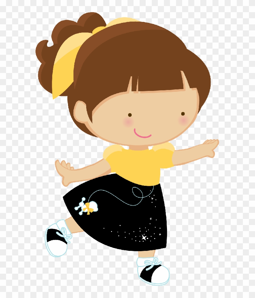 Banner Royalty Free Library Girl Dancing Clipart Girl Dancing Clipart Png Transparent Png 605x900 3675532 Pngfind