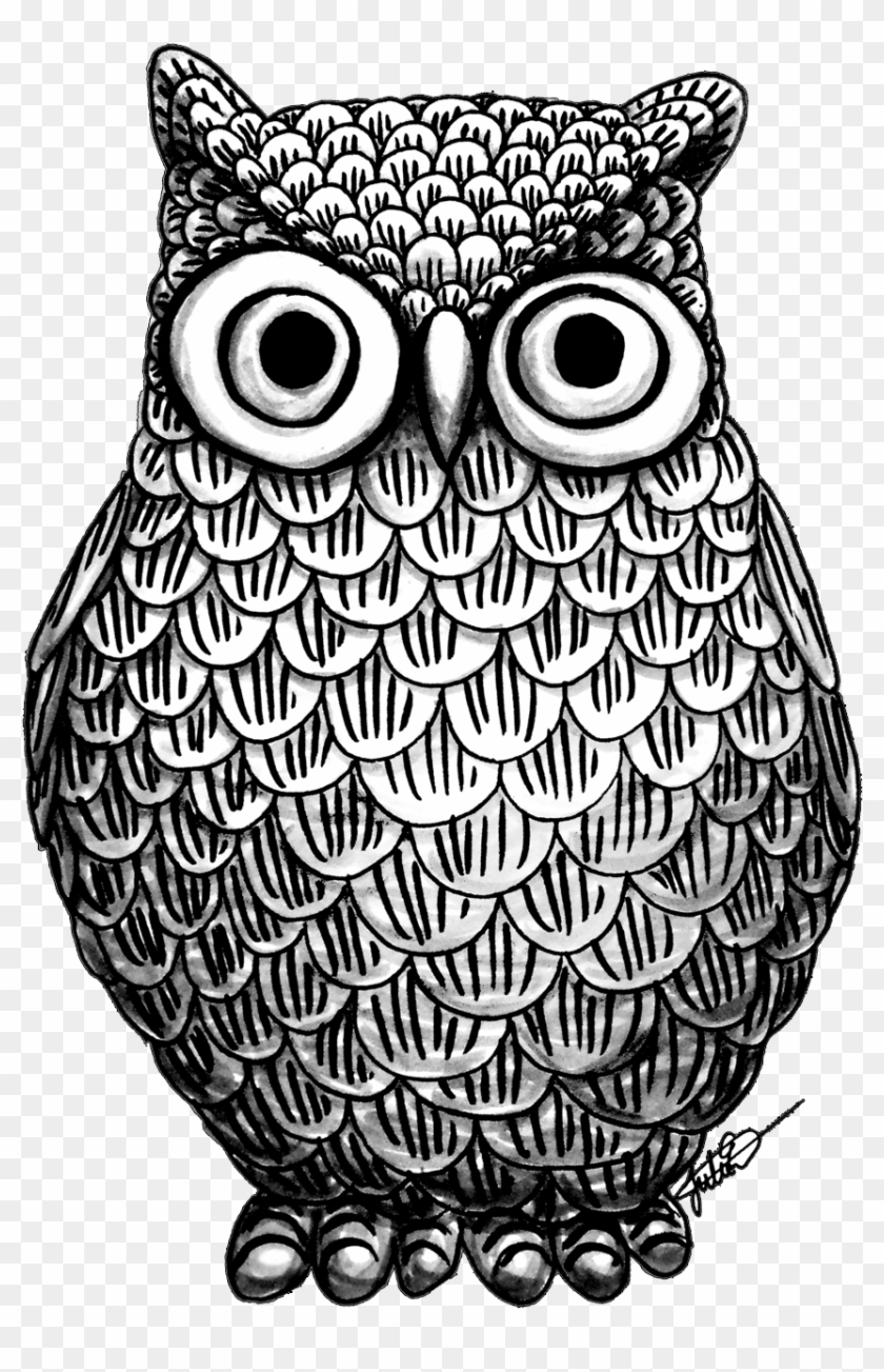 Chouette Dessin D Art Livre De Coloriage Chouette 1000 Owl