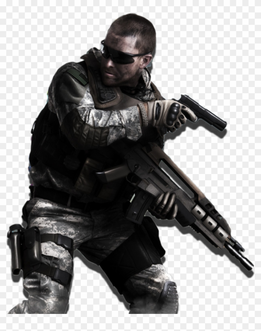 Call Of Duty Transparent Png Pictures Free Icons And Call Of Duty Ghosts Png Png Download 812x985 373508 Pngfind