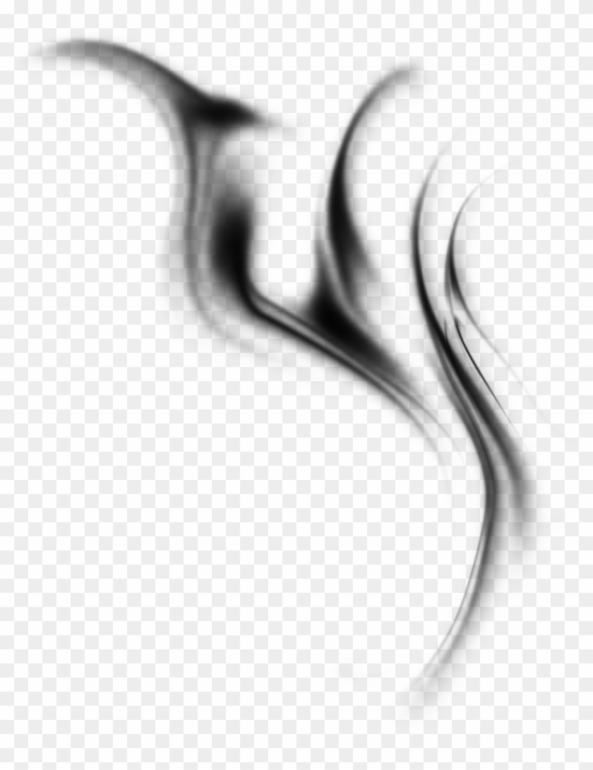Free Download - Coffee Smoke Effect Png, Transparent Png