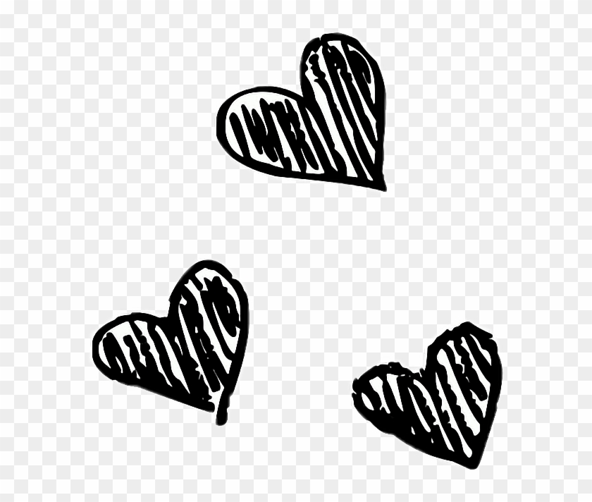 heart #art #pencil #doodle #drawing #blackandwhite