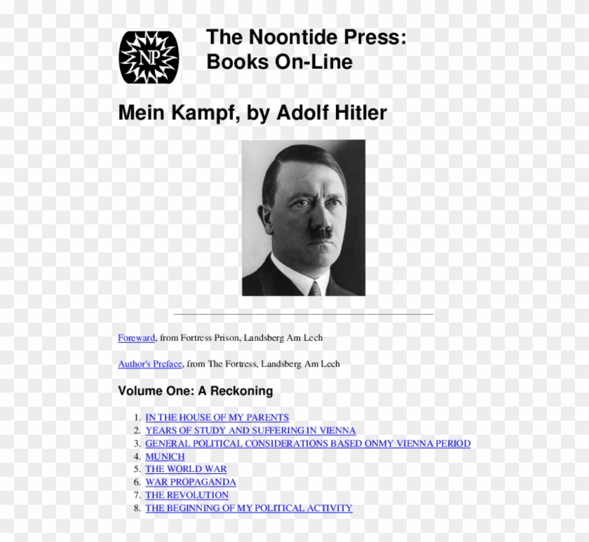 hitler download