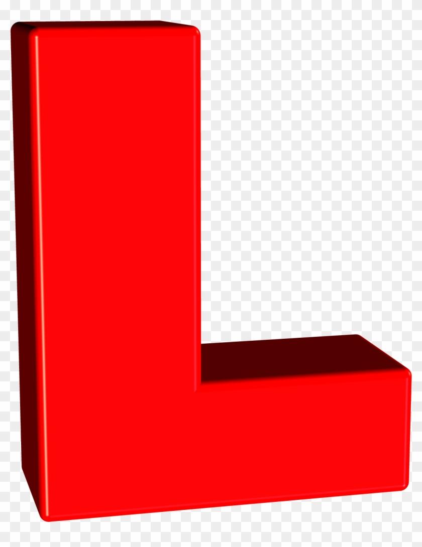 3d font 1181099 letter l red bubble hd png download 2000x2000 3719316 pngfind 3d font 1181099 letter l red bubble