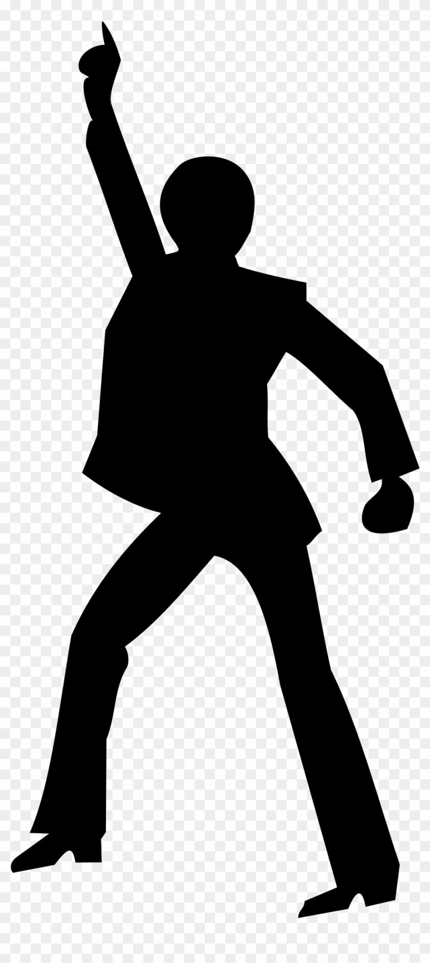 John Travolta Logo Png Transparent Saturday Night Fever Vector Png Download 2400x2400 3726766 Pngfind