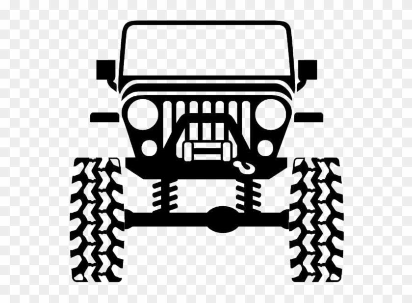 Christmas Jeep Silhouette.Jeep Svg Jeep Wrangler Svg Jeep Silhouette Jeep Vector