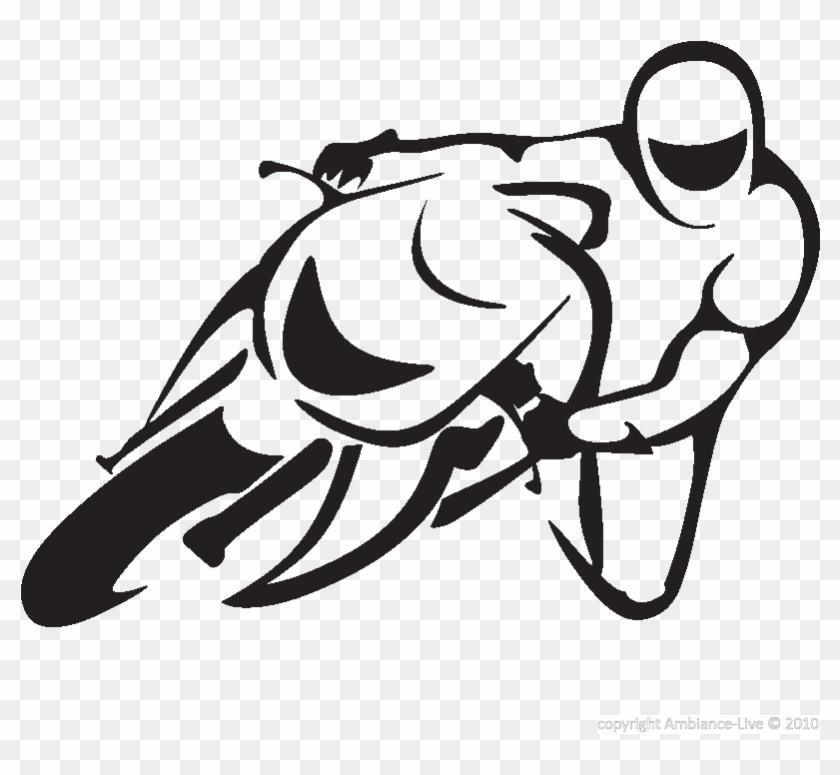 картинки мотоциклов из символов является