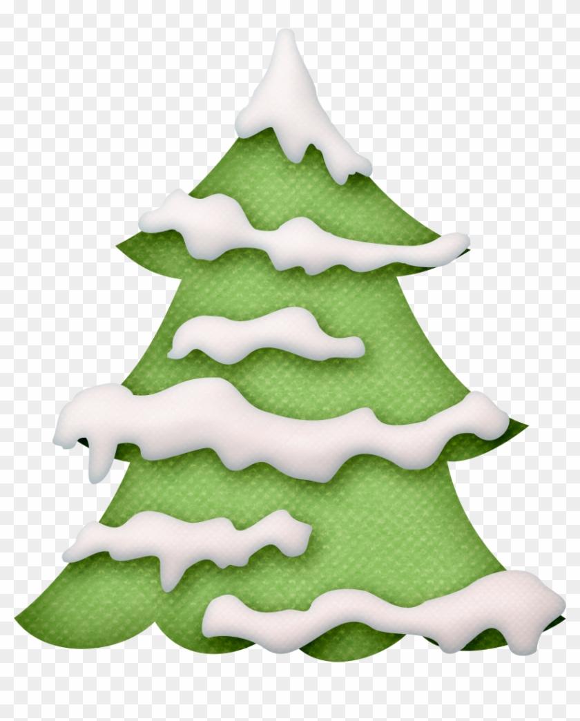 Fotki Christmas Tree Drawing Christmas Tree With Snow