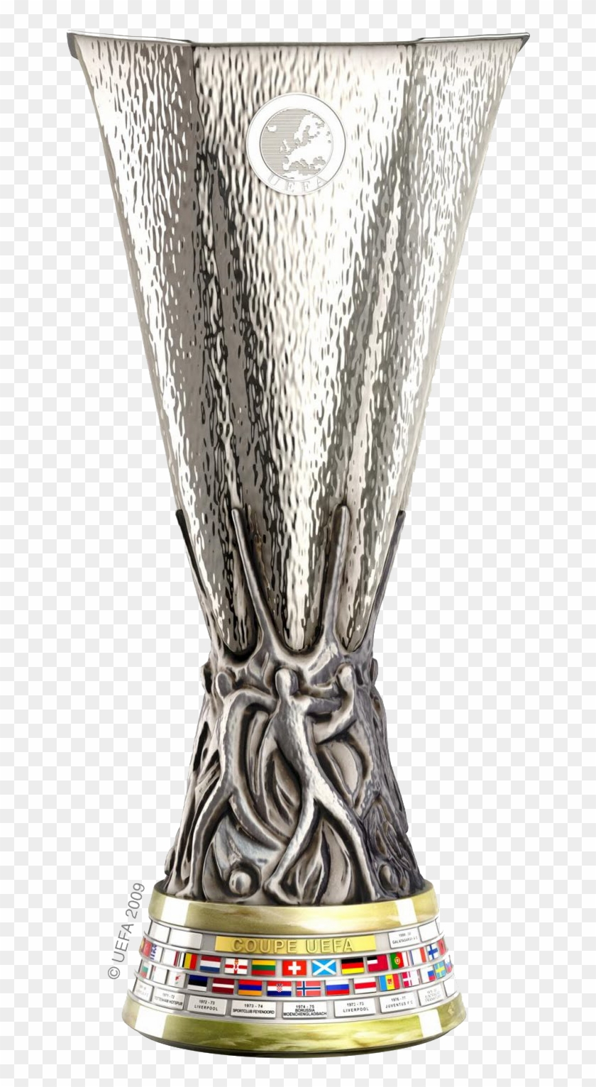 The Best Uefa Europa League Trophy Png