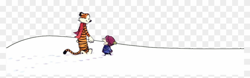 Wallpapers Id Calvin And Hobbes Hd Png Download 1920x1080
