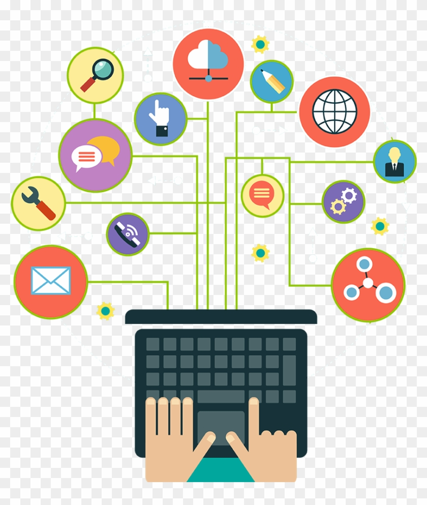 Digital Icon Company Understands That Business Need ...