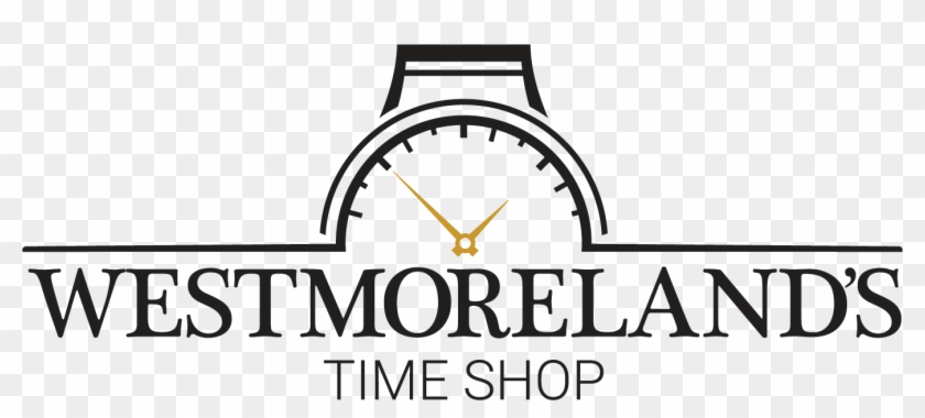 Westmoreland S Time Shop Watch Shop Logo Png Transparent Png 1384x561 3799308 Pngfind