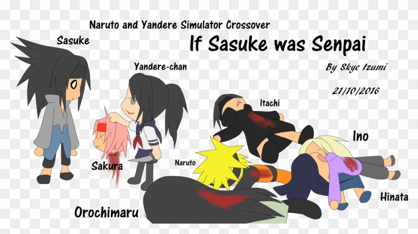 Press Question Mark To See Available Shortcut Keys Itachi Izumi And Sasuke Hd Png Download 1751x905 388312 Pngfind