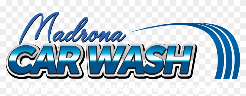 Madrona Car Wash Logo Car Wash Logo Png Transparent Png