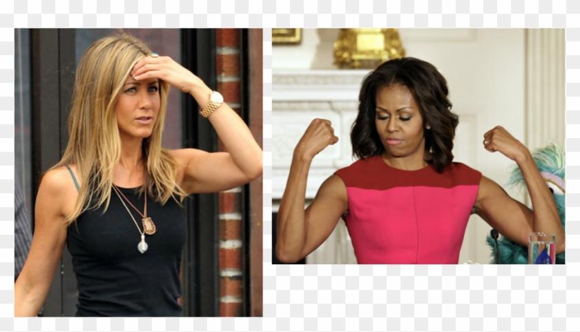 Michelle Obama Arms - copchiltembel