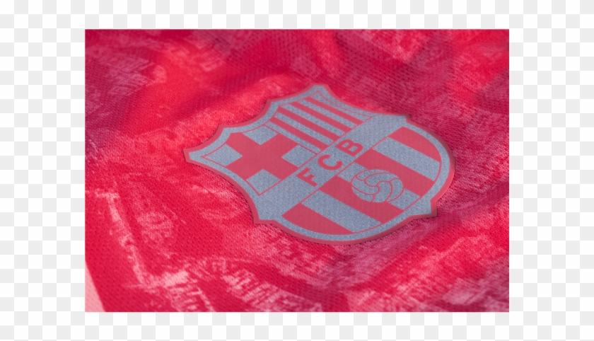 By Photo Congress || Logo Do Barcelona Dls 18