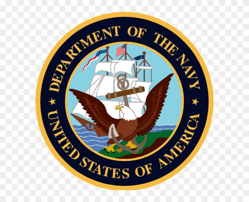 Us Navy Logo - Logo Printable Us Navy, HD Png Download