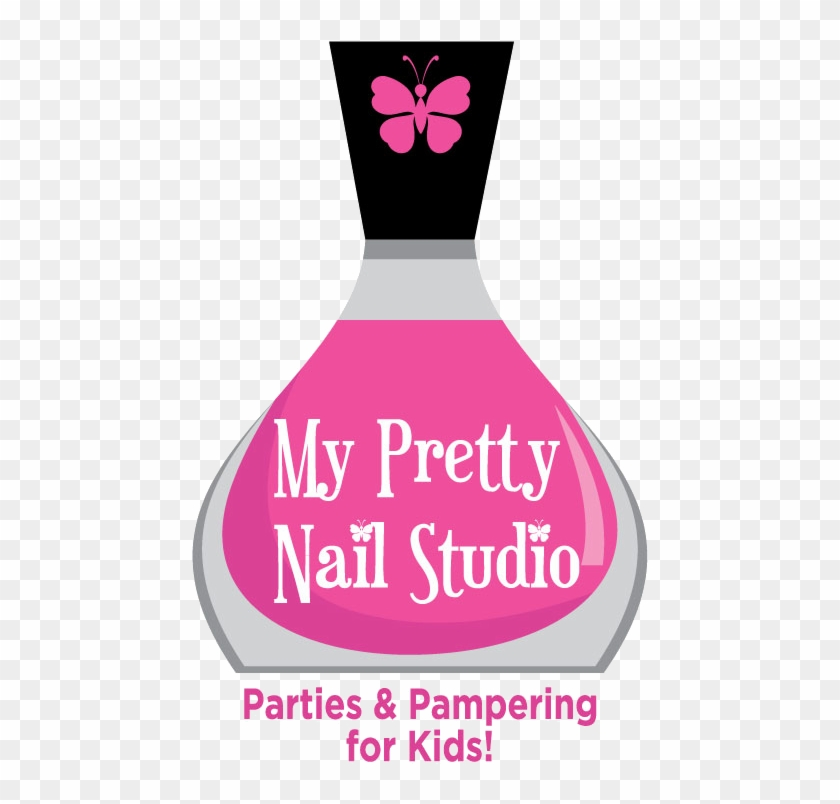 nail clipart pretty nail nails studio logo png transparent png 491x763 3870473 pngfind nails studio logo png transparent png