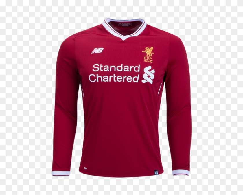 1e588dbc0 Clothing 11 M Salah Liverpool Home Soccer Jersey Youth - Liverpool Kit 17 18