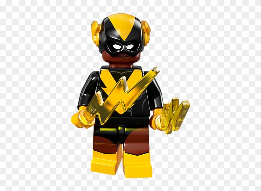 The Lego Batman Movie Series 2 Lego Batman Minifigure Series 2