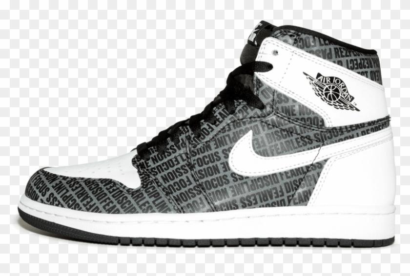 separation shoes 3bd4e 94c56 Jordan 1 Respect Derek Jeter , Png Download, Transparent Png ...