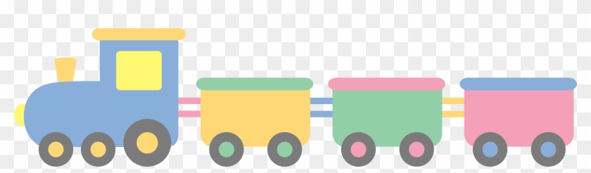 Choo Choo Train Drawing Baby Toy Train Clipart Hd Png Download 9723x2395 397968 Pngfind
