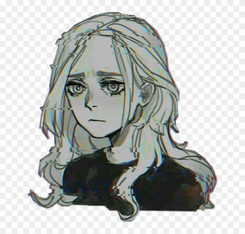 Sad Aesthetic Anime Girl Wallpaper - Dowload Anime ...
