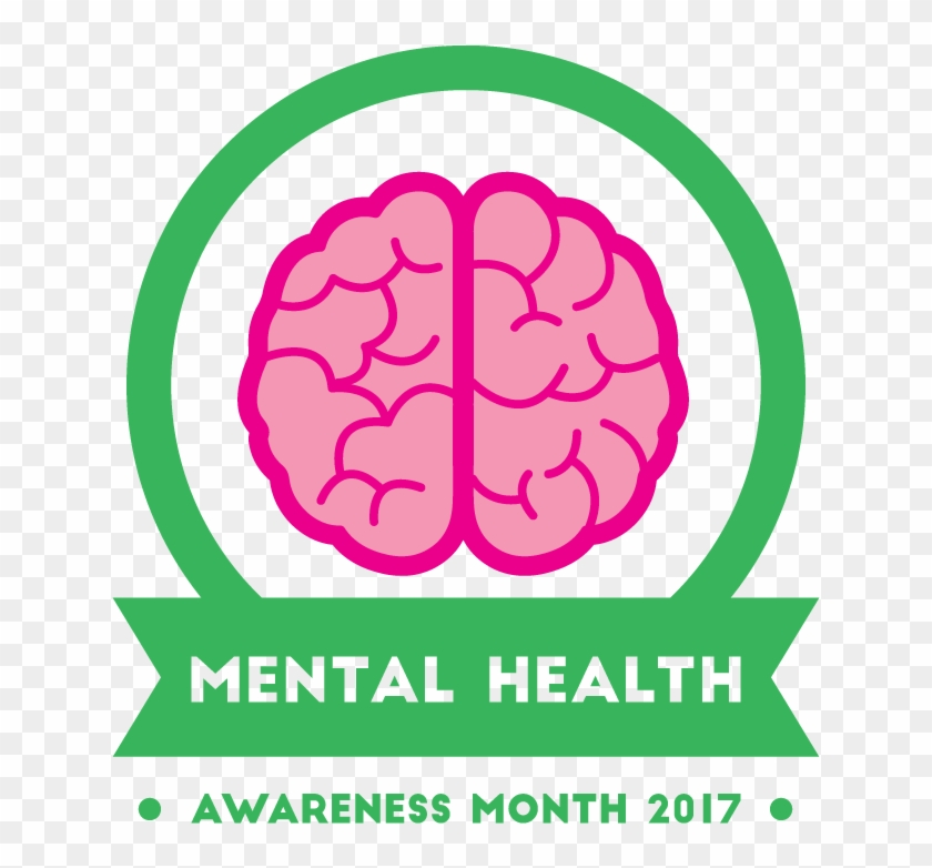 Information On May Mental Health Awareness Month Cognifyx Logo Hd Png Download 639x702 3928567 Pngfind