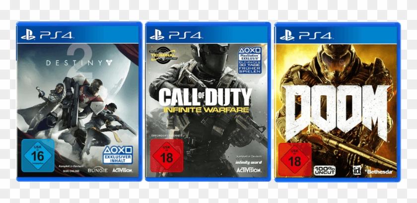 Destiny 2 Ps4, HD Png Download - 786x587(#3942188) - PngFind