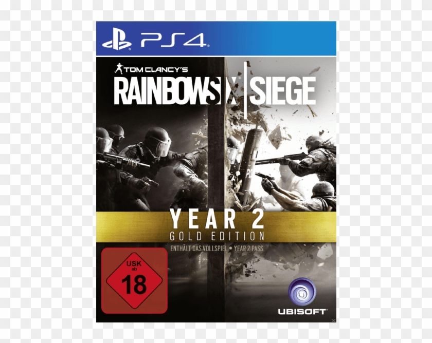Important - Rainbow Six Siege Gold Edition Xbox One, HD Png