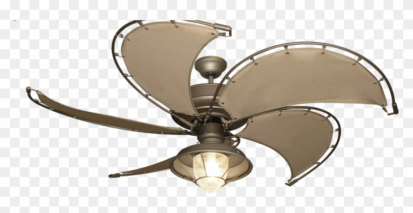 Fantastic Unique Ceiling Fans Page Nautical Style With Light