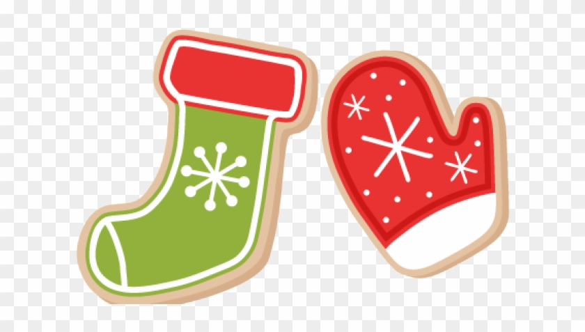 Cute Clipart Cookie Merry Christmas Cookies Clipart Hd Png