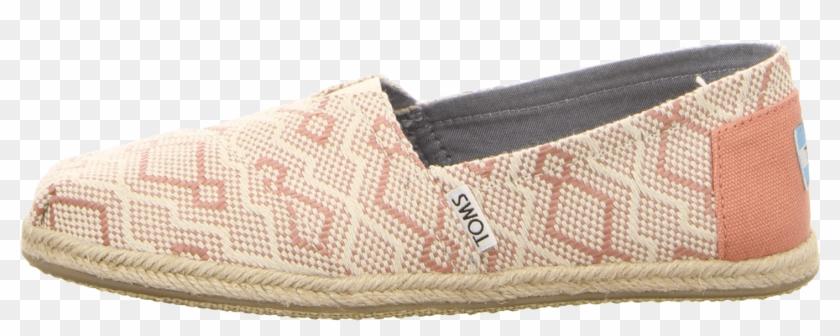 Toms Damen Slipper Classic In