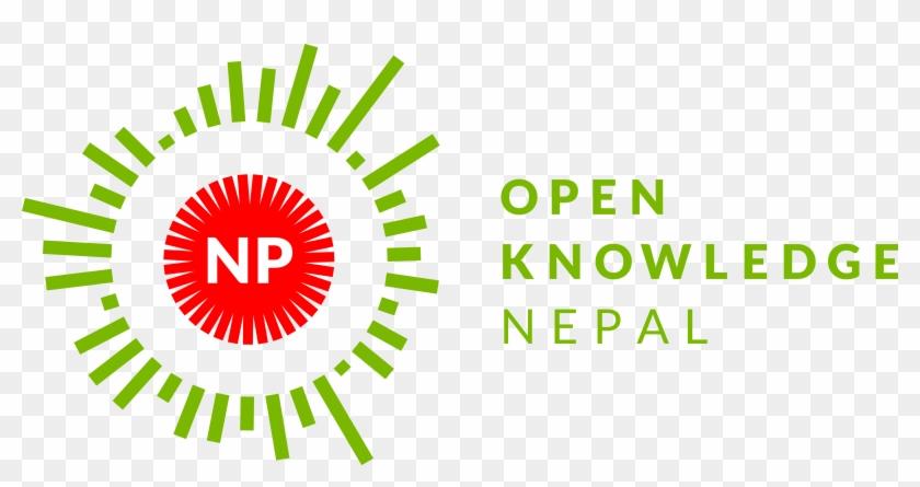 Ok Lg Logo Nepal Rgb - Open Knowledge Foundation, HD Png