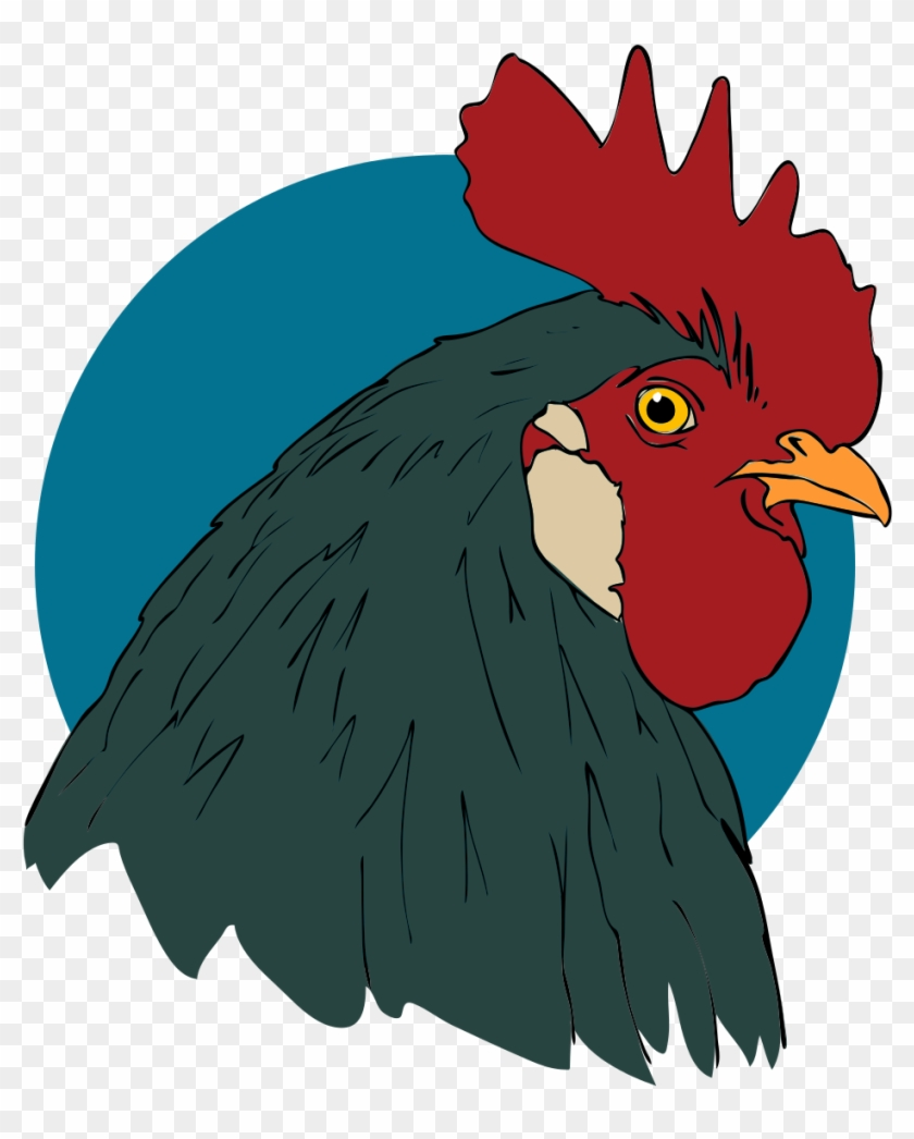 Rooster Png , Png Download