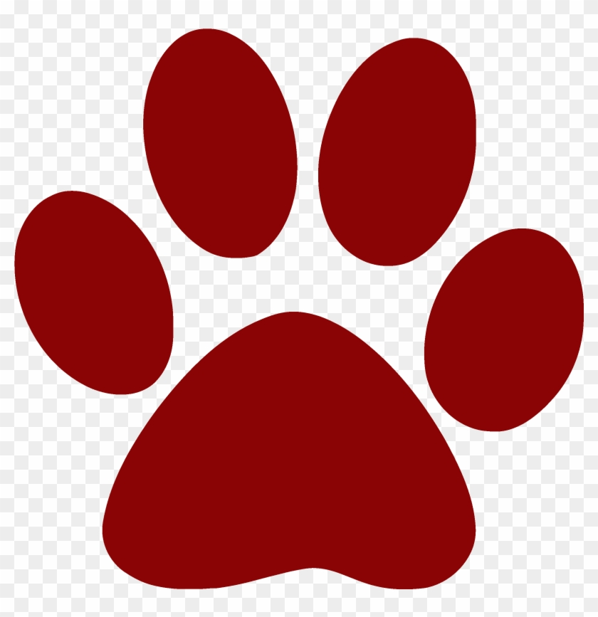 Red Pawprints Paw Clipart Hd Png Download 2500x2500 44104 Pngfind 45 transparent png of cat paw print. red pawprints paw clipart hd png