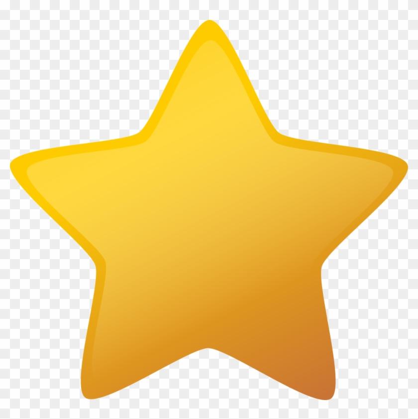 Image Result For Star Vector Rating Star Single Png Transparent