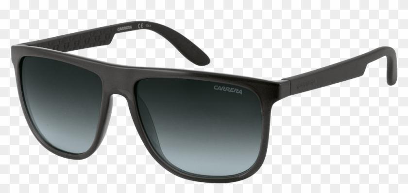 b05c228f57 Carrera 5003 In Gray - Gafas Carrera De Sol Hombre, HD Png Download. Free  Download