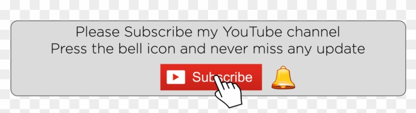 youtube subscribe button and bell icon free parallel hd png download 1920x1080 49916 pngfind youtube subscribe button and bell icon