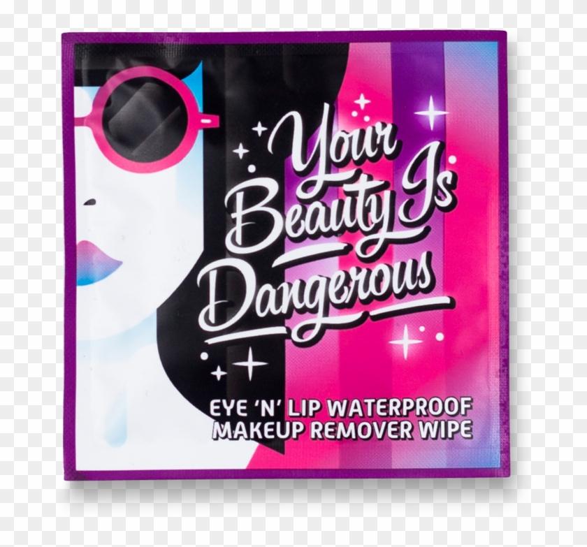 La Fresh Eyes And Lips Waterproof