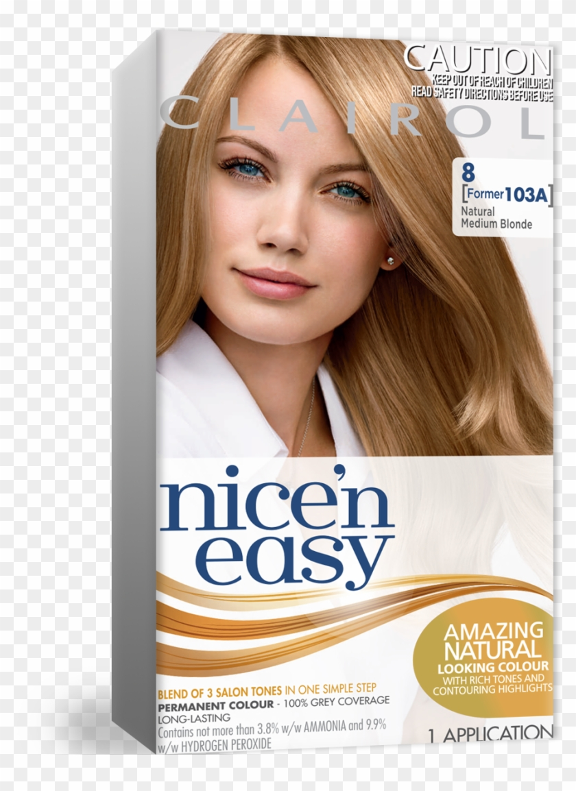 New Easy Pakistani Hairstyles Permanent Hair Colour Nice And Easy Sandy Blonde Hd Png Download 1210x1210 409505 Pngfind
