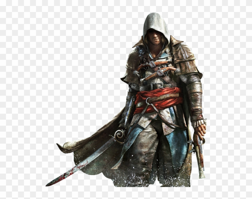 Assassin S Creed Png Assassin S Creed 4 Png Transparent Png