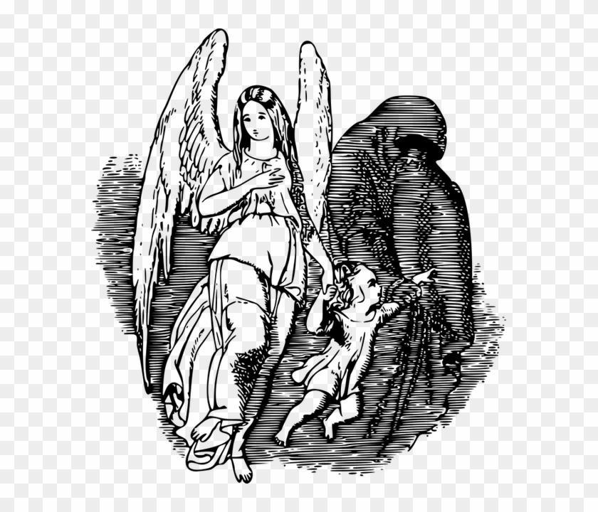 Angel, Decor, Demon, Devil, Holiday, Non-human Beings - Devil, HD